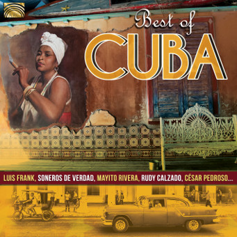 Best of Cuba Vol2