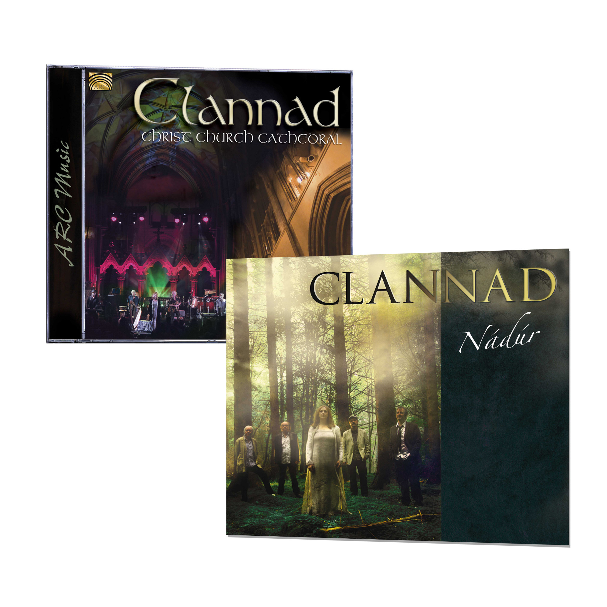 Clannad Clannad CD Collection